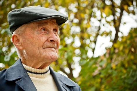 As our elderly population grows, attention is shifting to how we care for the elderly.