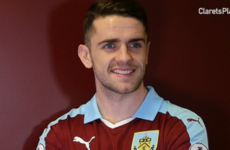 Brady wants to 'repay' Burnley for bringing him back to the Premier League