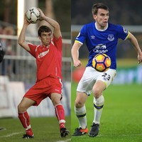 'No bullshit, all business': Seamus Coleman's path from Killybegs to another major milestone