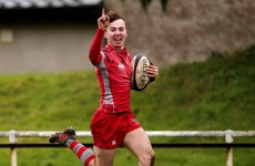 Glenstal Abbey knock 26-time Munster winners Rockwell out to storm into semi-final