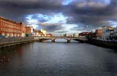 Architects and planners concerned that Cork flood defence plan won't work