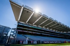 Third major concert set for Croke Park this summer (but it's not an extra U2 date)