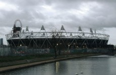 Olympics ticket resale suspended by London 2012 organisers