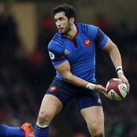 Injury-hit Leicester bring in French centre Mermoz from Toulon