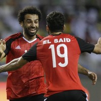 Penalty shootout drama sees Egypt reach Africa Cup of Nations final