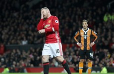 Frustration for Man United and it could've been worse as Hull's goalkeeper proves hero