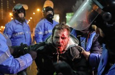 Hundreds of thousands protest Romanian government's plan to decriminalise corruption