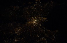 NASA's spectacular satellite photos of cities at night