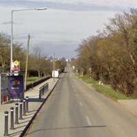 Man (35) dies in two-car collision in Dublin