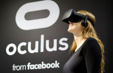 Facebook-owned Oculus ordered to pay $500m after claims it stole VR tech