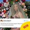 16 of the greatest reactions to Beyoncé's pregnancy announcement