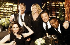 Why your next TV binge should be... 30 Rock