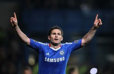 Chelsea legend Frank Lampard announces retirement from football