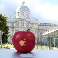 How much has Ireland's Apple tax appeal cost so far? €1.8m and counting