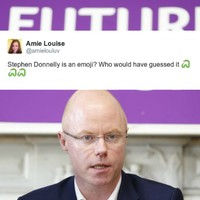 11 tweets Stephen Donnelly really should have been expecting