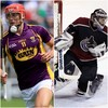 Wexford's Lee Chin is going trying out ice hockey with Canadian side in Vancouver