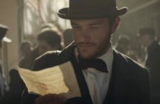 'You're not wanted here!' Budweiser's Super Bowl ad is all about immigration