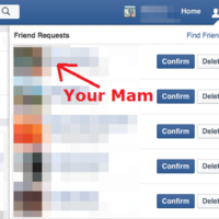 The 12 stages of adding your parents as friends on Facebook