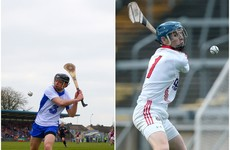 Kearney the scoring hero as Cork IT brave tough conditions to claim Fitzgibbon Cup victory