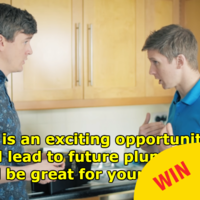 This comedy sketch will resonate with anyone who's ever had to work for 'exposure'