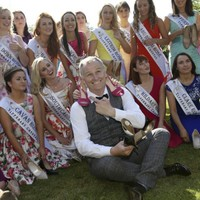 Rose of Tralee festival says it has not banned transgender women from entering