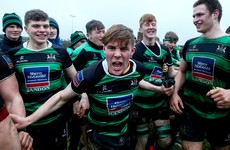 Famous win sees Bandon into Munster Senior Cup semis for the first time