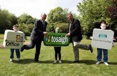 Irish language community slam merger of Language Commissioner