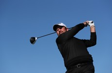 Shane Lowry is well-placed after a decent opening as the PGA heads to Phoenix