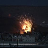 White House defends airstrike in which US soldier and several civilians were killed