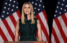 US retailer pulls Ivanka Trump fashion range due to slow sales