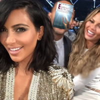 Kim Kardashian and Chrissy Teigen just set up an online book club and we are so here for it