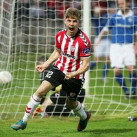 U21 winger reveals why he's switched allegiance from Northern Ireland to the Republic
