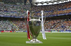 Baku and Madrid go head-to-head to host Champions League final