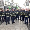 'A total lack of respect': Firefighters in Galway protest after claims of unpaid expenses