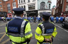 16-year-old pulled helmet over Garda's face before punching him in the head multiple times