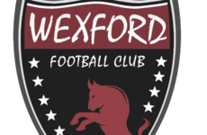 Change at Wexford FC as they drop the 'Youths' and unveil new club crest