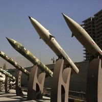 US hits Iran with fresh sanctions after missile tests