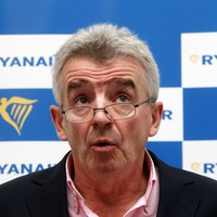 FactCheck: Are Michael O'Leary and Ryanair right about Dublin Airport charges increasing?