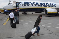 Ryanair says no to on-board wi-fi, transatlantic routes - and flights from Waterford