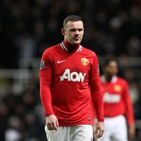 Rooney and United rubbish exit claims