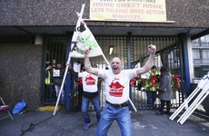 Poll: Do you think the Apollo House occupation was a success?