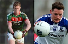 As it happened: Mayo v Monaghan, Allianz Division 1 football league