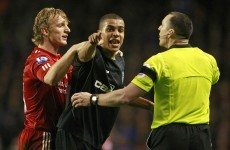 Liverpool embroiled in new racism row