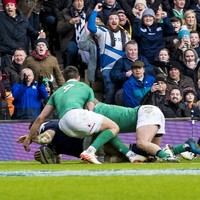 This clever Scotland lineout sums up everything that was wrong with Ireland's first half
