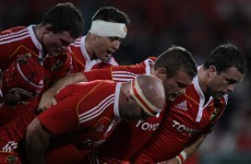 Horan insists Munster remain a force