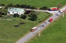 Eleven killed in New Zealand hot air balloon crash