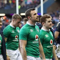 'We probably gave them a bit too much respect' - Ireland off to worrying start