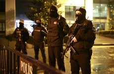 Turkish police detain 400 suspected members of Islamic State