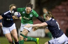Ireland lead the Six Nations after their great escape in Scotland