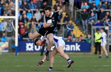 Jack is back and Rock points the way as Dublin see off Cavan in league opener